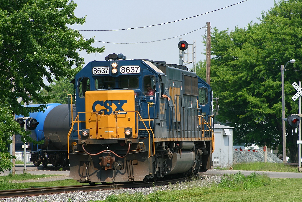 Railroadfan com • View topic - Detailed OS Deshler May 22-23