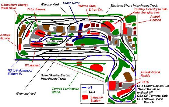 railroadfancom � view topic new layout update 8509