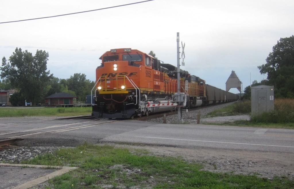 Railroadfan com • View topic - CSX Train Location Updates: 8